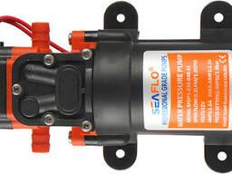 Мембранный насос давления воды Seaflo 12v 3,8 л / мин 1,0 галлон / мин 40 фунтов / кв. Дюй