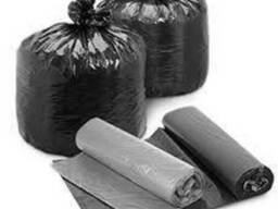 Мешки для мусора и пакеты для мусора -в Ташкенти