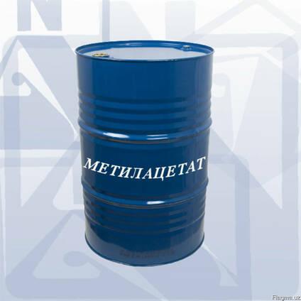 Метиловый эфир уксусной кислоты технический (Метилацетат)