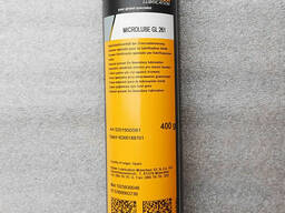 Microlube GL 261 Spray, смазка 250мл
