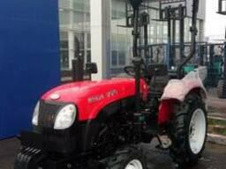 Мини трактор YTO ME404