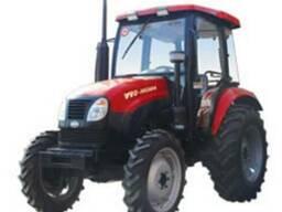 Мини-трактор YTO-ME604 (with ch cabin)