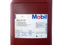 Mobil ATF 220, 20л Трансмиссионное масло
