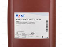 Mobil Gargoyle Arctic Oil 300, 20л Компрессорное масло
