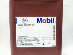Mobil Rarus 425 ISO VG 46, 20л Компрессорное масло