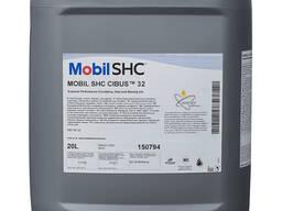 Mobil SHC CIBUS 32, 20л Гидравлическое масло