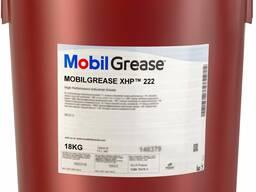 Mobilgrease XHP 222 - NLGI 2 Многоцелевая смазка