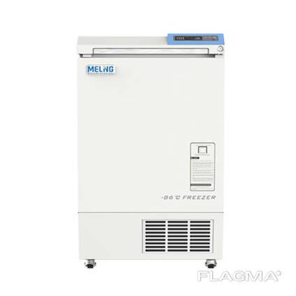 Мобильный низкотемпературный морозильник для вакцин -86 на 50 литров