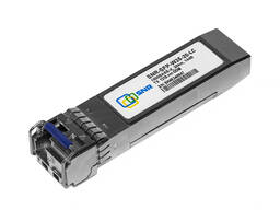 Модуль SFP WDM, дальность до 20км (14dB), LC Simplex, 1310нм