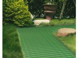 Плитки для модульной садовой дорожки