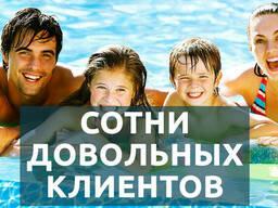 Обслуживание ремонт бассейнов Узбекистан Ташкент Самарканд