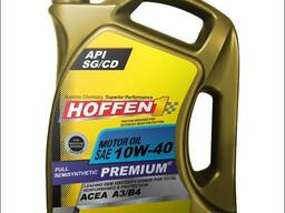 "Моторное масло Hoffen1 ""Premium"" sae 10w-40 api sf/cc"