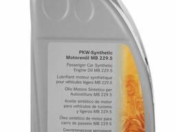 Моторное масло Merсedes SAE 5w30 MB 229.5