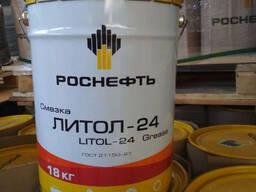 Масло-смазка, Роснефть Литол-24