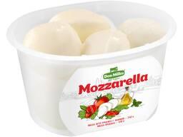 Mozzarella 240гр