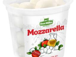 Mozzarella 420 гр
