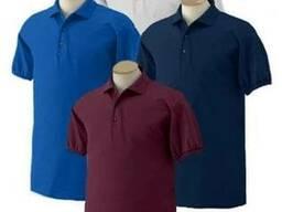 Мужские и женские футболки поло «ФП-01»