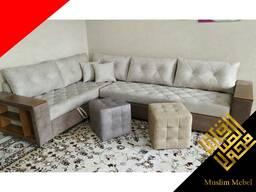 SOFA большой диван для гостиной!
