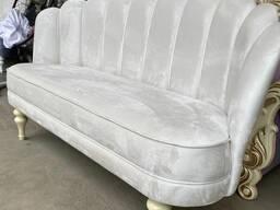 Мягкая мебель для вашего комфорта