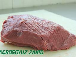 Мясо Халяль говядина кусковая (бык, корова) опт экспорт