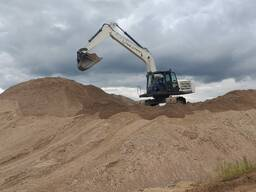 Мытый Песок Чиназ