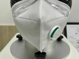 N95 Ecos by Artel маска респиратор