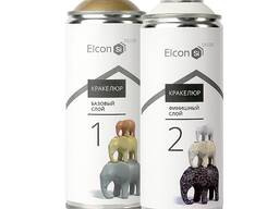 Набор для кракелюра Elcon Decor
