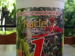 Nacle! Удобрение! Удобрение для растений! органическое удобрение!