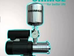 Насос вихревой SHimge BWJE4-6