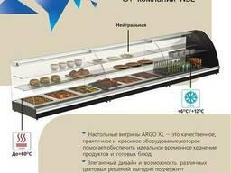 Настольные витрины А 57(Argo XL)