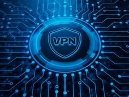 Настройка VPN между офисами