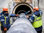 Natural gas by pipe LNG, LPG - photo 1