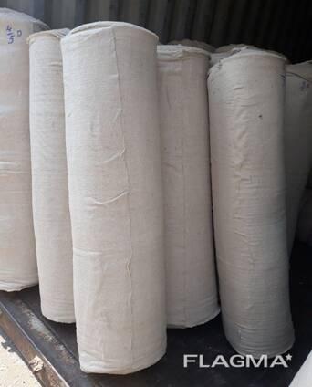 Нетканое холстопрошивное полотно