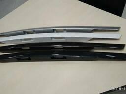 Nexia 3 bagajnik molding