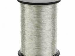 Никелевая проволока 0. 17 мм НП1 ГОСТ 2179-75