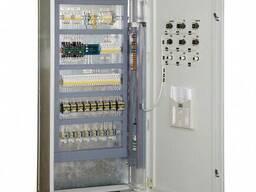Низковольтное комплектное устройство с АВР (63А-1200А)
