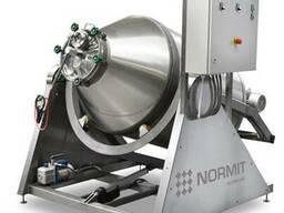 Normit VC - Вакуумный дражиратор (диффузор)