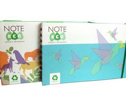 Noteco 273 коллекция из эко-бумаги