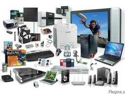 Ноутбуки и планшеты. Компьютеры и комплектующие.