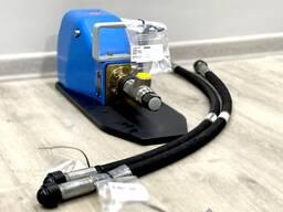 Ножной клапан WOMA-FV1500 S-V