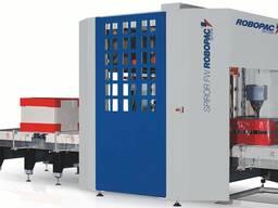 Обмоточное, упаковочное оборудование Robopac