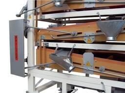 Оборудование для обработки семян