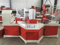Оборудование для производства картонных втулок