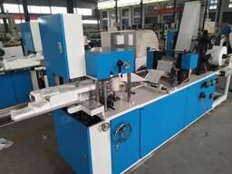 Оборудование для производства салфеток с двухцветной печати