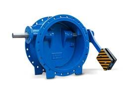 Обратный поворотный клапан 2280