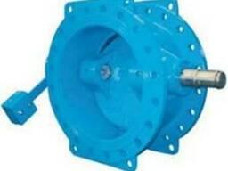 Обратный поворотный клапан 2280 от DN-200 до DN-600 Турция