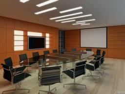 Обслуживание административных зданий