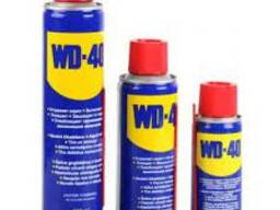 Очиститель WD-40 400ml