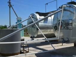 Очистительная установка «УСВ» - фото 2
