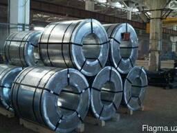 Оцинкованная сталь в бухтах 0.40 0,50 и д. р( Магнитогорск)